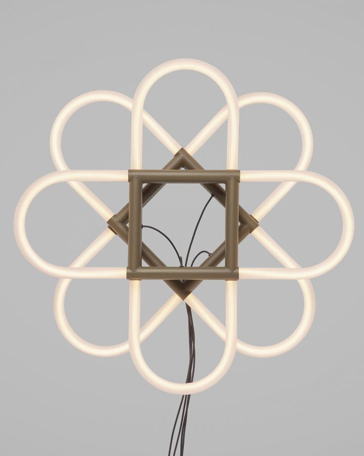 Knotted Light - Elements