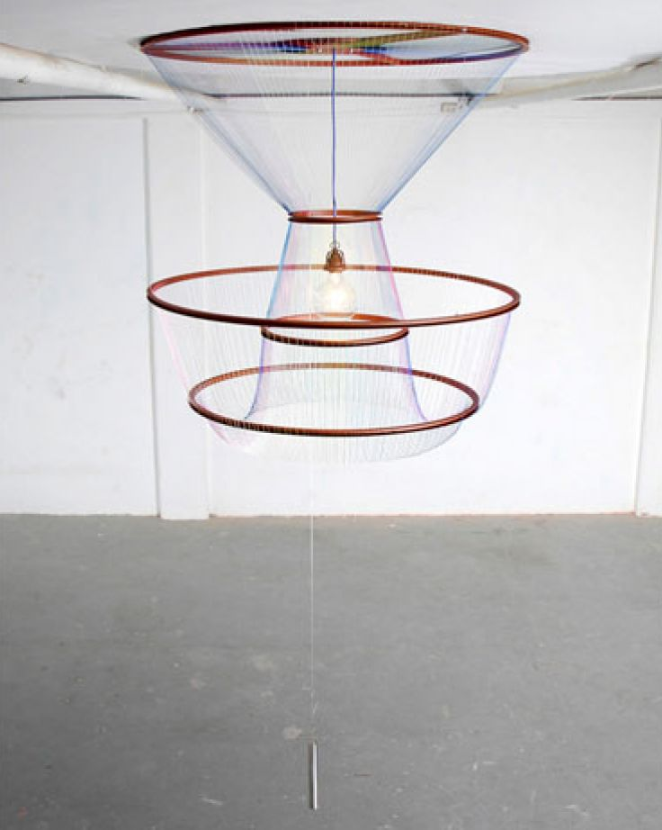 The rhythm of light Original